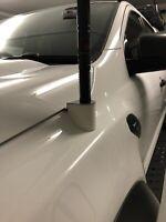 GME Antenna Bracket Bumper / Support - Ford Ranger Raptor