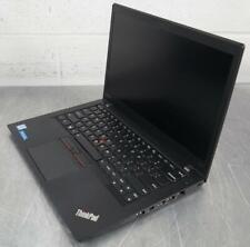 Lenovo ThinkPad T460s Core i7-6600U 2.6GHz 12GB 2133MHz DDR4 No HDD