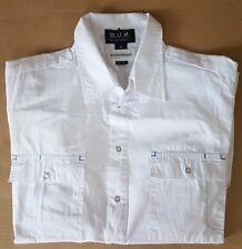 Funky B.U.M Fashion, Groovy Men BUM Designer Shirt, USA, Number 86 BUM Equipment