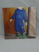 Sainthood Reps Monoculture Record Store Day 2012 7 Vinyl RSD 2010 OOP Sealed