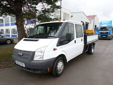 Manual Commercial Cabs&Chassis