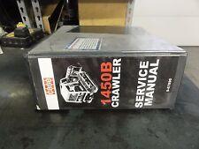 Case 1450B Crawler Service Manual