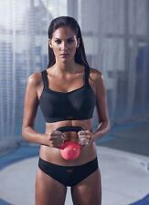 Panache Sports - Underwired Sports Bra 5021, Black