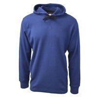 O'Neill Men's Dark Midnight Blue L/S Thermal Hoodie (Retail $49.50)