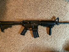 Tactical M4 Full Semi Auto Airsoft Rifle