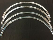1968, 1969 Oldsmobile, Cutlass, Supreme Wheel Well Opening Molding Set