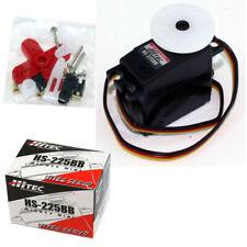 Hitec HS-225BB Mighty Mini / Micro BB Servo HS225BB / HS225 / 225HB 31225S
