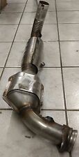 Ford F-150 Left Hand Side Downpipe and Catalytic Converter Assembly (2001/2002)