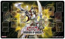 YUGIOH: TAPPETINO PLAYMAT - SNEAK PEEK BREAKER OF SHADOW