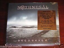 Nothnegal: Decadence CD 2012 Season Of Mist Records USA SOM 231 Digipak NEW