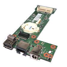 ASUS K42J K42JR K42D K42DR K42JC K42F X42J A42F DC Power Jack IO WLAN PCB Board