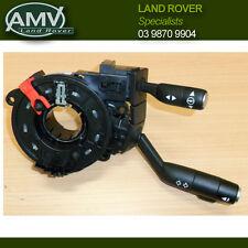 Land Rover Range Rover L322 2002-2006 Spiral cassette & indicator switch