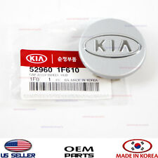 CAP WHEEL CENTER GENUINE! FOR VARIOUS KIA 529601F610