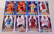 MATCH ATTAX EXTRA 2018 202017/18 CAPTAIN RECORD BREAKER  AND MAGIC MOMENTS CARDS
