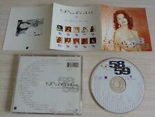 CD ALBUM CIAO CIAO BAMBINA 58 59 DALIDA 25 TITRES 1991 BARCLAY VOLUME 3