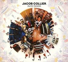 Jacob Collier - In My Room (NEW CD)