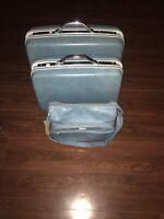 samsonite 3 piece luggage set