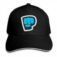 Youtube Pewdiepie Brofist Snapback Baseball Hat Adjustable Cap