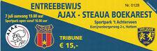 Ticket:Ajax - Steaua Boekarest 07-07-2018