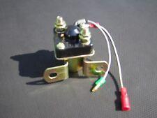 START STARTER RELAY SOLENOID Z1 Z 900 Z 1000 21164-001 27010-1023 KAWASAKI 1973
