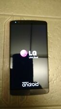 LG G3 D852 32GB Fido Android Smartphone Cellphone BLACK  Please Read