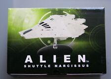 Eaglemoss Alien Shuttle Narcissus –Neu – Limited Edition_Aliens