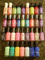 Sally Hansen Hard as Nails Xtreme Wear Nail color polish choose your color! NEW!