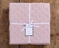 Foxford Pink Bedspread Matelassé