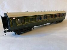 More details for lawrence scale models southern railway maunsell corridor brake third coach    c)