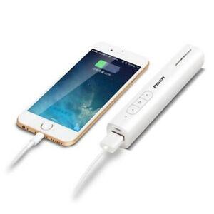 Pisen Wireless Presenter Laser Charging Pen Supports Mac and Windows 2500mAh