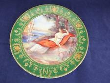 Limoges Josephine and Napoleon Collector Plate L'Imperatrice Josephine.
