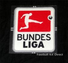 Official Bundesliga 2013/14 Football Shirt arm Patch/Badge lextra