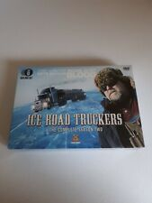 Ice Road Truckers Season 2 6 Disc Dvd Boxset Brand New&Sealed gift idea Complete