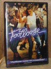 Footloose (DVD, 2013) Kenny Wormald Julianne Hough Dennis Quaid
