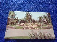 St. Louis Korean War Memorial Postcard