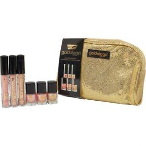 Golddigga Lips N Tips Gift Set