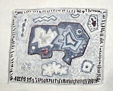 Mary Cane Robinson Abstract (II)