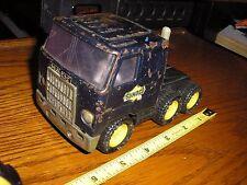 "1/43 Buddy 5 5/8"" Sunoco Mack Cabover Semi Tractor Trailer Tanker Delivery Truck"