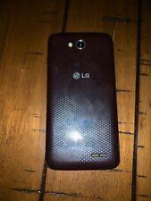 LG Optimus L90 D415 8GB Graphite gray (T-Mobile)