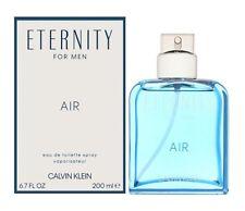 Eternity Air By Calvin Klein Men 6.7 oz 200 ml Eau De Toilette Spray Nib Sealed