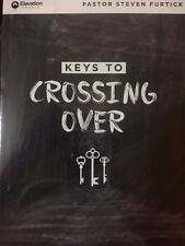Keys to Crossing Over DVD by Steven Furtick