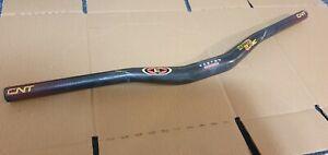 Easton Monkey Lite XC Carbon Fibre Mountain Bike 31.8mm Bars Handlebars