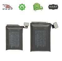 Replacement Battery for Apple Watch Series 3 38mm 42mm GPS+Cellular A1850 A1848