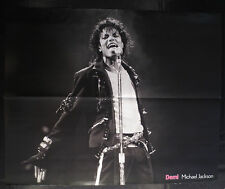 Finnish Demi Michael Jackson / One Direction Band Poster Finland