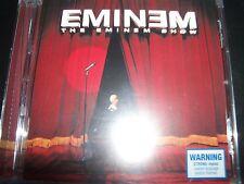 Eminem The Eminem Show (Australia) CD – New