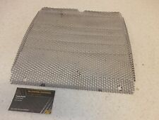 02 03 04 05 Bombardier DS650 DS 650 Engine Coolant Radiator Grille Brush Guard