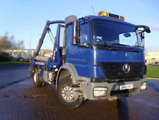 Atego 0 Commercial Lorries & Trucks