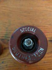 Roller Skate Or Skate Board Wheels Vintage Special South Eastern