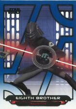 Star Wars Galactic Files 2018 Blue Base Card REB-19 Eighth Brother