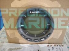 "Suzuki Outboard 4"" SMIS Multifunction Gauge 990C0-88165"
